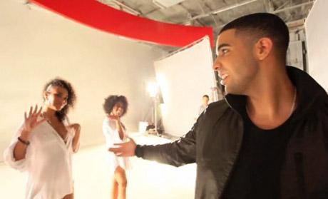 "Drake ""Fireworks"" Feat. Alicia Keys"