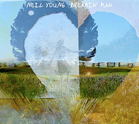 Neil Young Preps New Archival Live Album <i>Dreamin' Man</i>