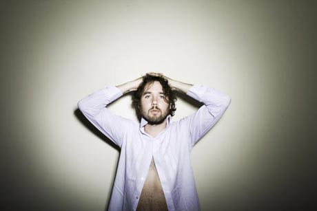 Broken Social Scene Presents Kevin Drew Spirit If…