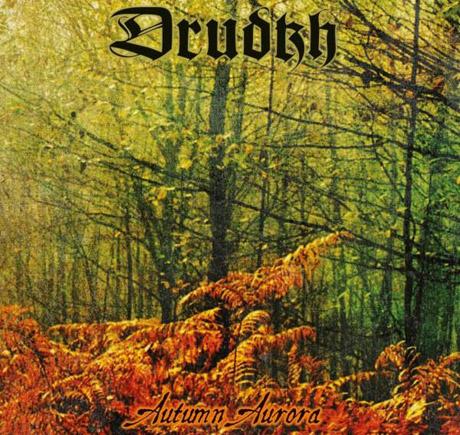 DRUDKH Autumn Aurora