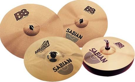 Sabian Tests Drummers' Legend: Do Cymbals Sound Better After Being Buried Underground?