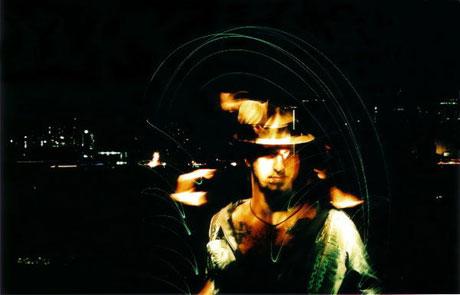 Dub Gabriel Anarchy And Alchemy