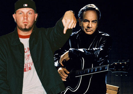 Neil Diamond and Fred Durst to Collaborate?