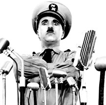 The Chaplin Collection: The Great Dictator Charles Chaplin