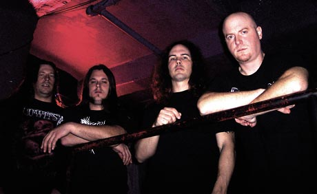 Dying Fetus War Of Attrition