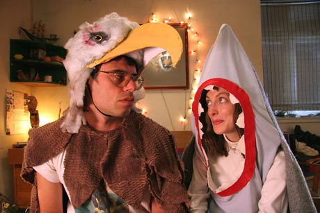 Eagle vs Shark Taika Waititi