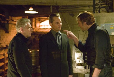 Eastern Promises David Cronenberg