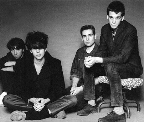 Echo & the Bunnymen to Play <i>Crocodiles</i> and <i>Heaven Up Here</i> on North American Tour