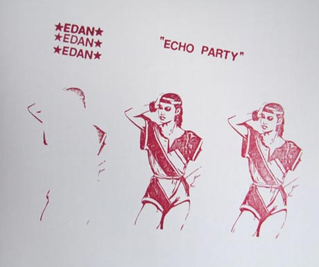 Edan Returns with New Limited LP