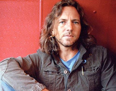 Eddie Vedder Sued over <i>Into the Wild</i> Soundtrack