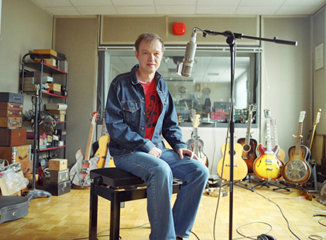 Edwyn Collins Announces Comeback With New Album, Single and UK Tour