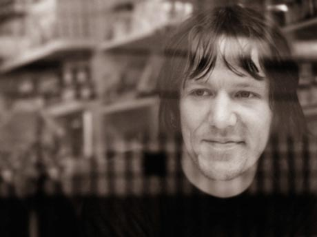 Kill Rock Stars Gives Elliott Smith's <i>Roman Candle</i> the Reissue Treatment, Offers Up Previously Unreleased Track As Free Download