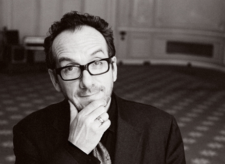 Elvis Costello to Deliver Two Albums in 2010