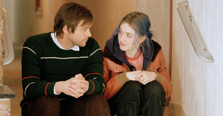 Eternal Sunshine of the Spotless Mind Michel Gondry