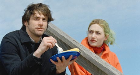 Eternal Sunshine of the Spotless Mind: Collector's Edition Michel Gondry