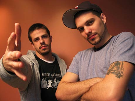 Eyedea & Abilities Hit the Road with New Album