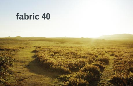 Mark Farina / Various Fabric 40