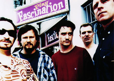 Faith No More Explain Reunion