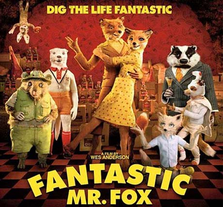 Wes Anderson's <i>Fantastic Mr. Fox</i> Soundtrack Gets Official Tracklisting with Jarvis Cocker, Beach Boys, Rolling Stones
