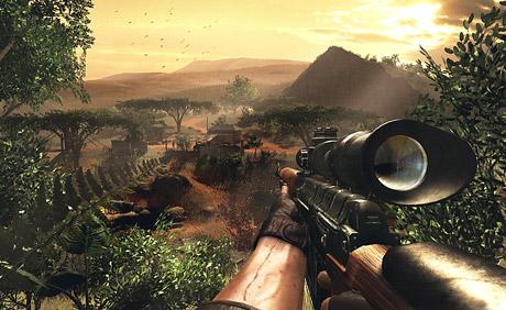 Far Cry 2 Multi-platform