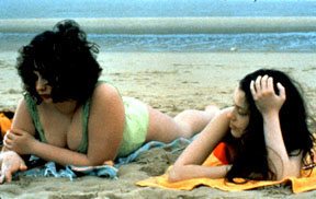 Fat Girl Catherine Breillat