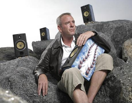 Norman Cook to Drop Fatboy Slim Moniker