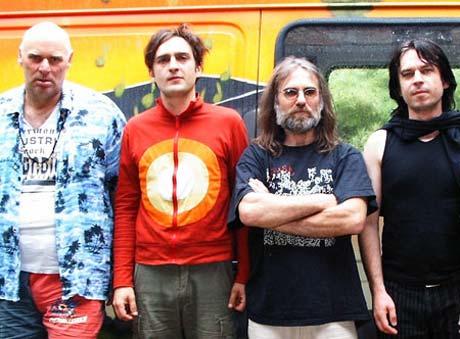 Krautrock Legends Faust to Make Rare Trip to North America, Play Toronto, Montreal
