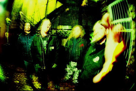Fear Factory Reform With Cazares