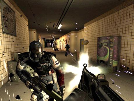 F.E.A.R. 2 PS3 / Xbox 360