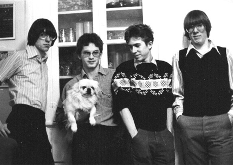 The Feelies Reform For Gigs, New Material