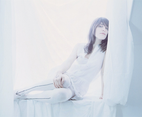 Feist Wins the Shortlist Music Prize