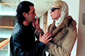 Femme Fatale Brian De Palma