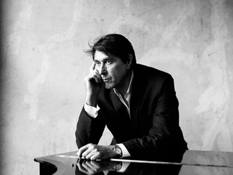 Bryan Ferry Recruits Jonny Greenwood and Flea for Upcoming Solo Album