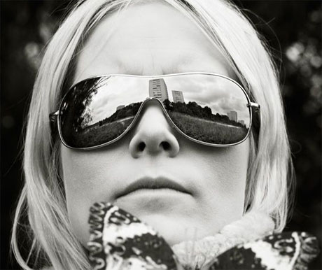 Karin Dreijer Andersson Discusses the Knife's Darwinian Opera, New Album