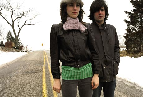 The Fiery Furnaces Window City
