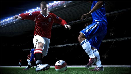 FIFA 08 Multi-platform