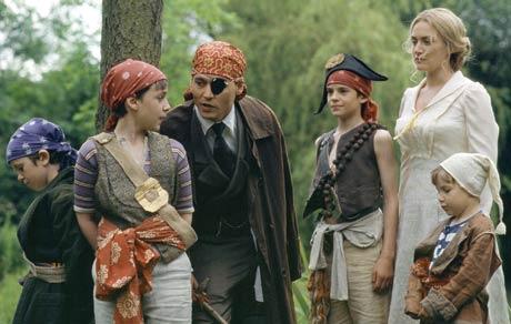 Finding Neverland Marc Forster