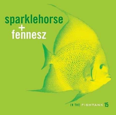 Sparklehorse/Fennesz Collaboration Finally Gets Released