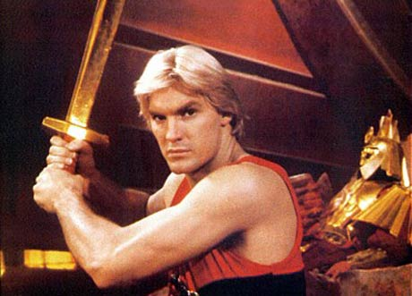 Flash Gordon: Saviour of the Universe Edition Mike Hodges