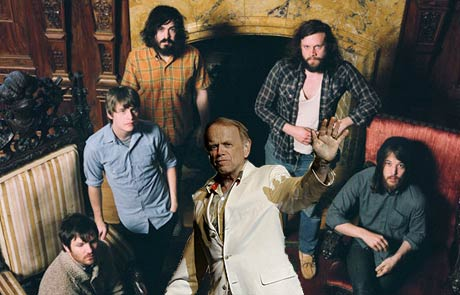 Beach Boy Al Jardine Thinks Fleet Foxes Rule, Taps Band for New Collaboration