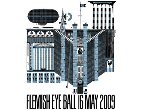 Flemish Eye Announces Anniversary Ball