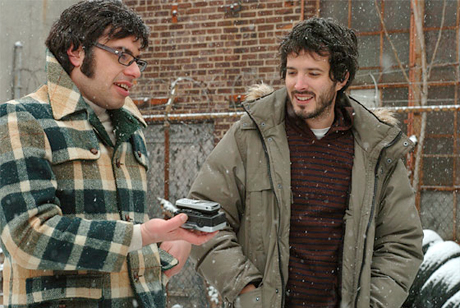Flight of the Conchords Announce Second Season, Prep Full-Length