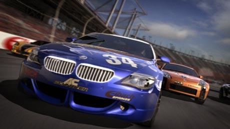 Forza Motorsport 2 Xbox 360