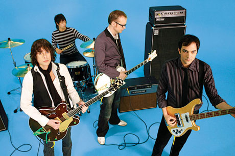 Fountains of Wayne No Better Place - Live In Chicago