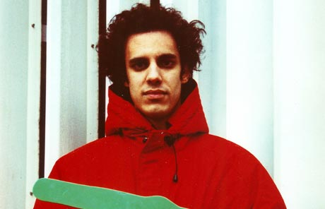 Four Tet Everything Ecstatic