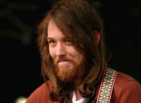 Robin Pecknold Releases Tour Documentary; Fleet Foxes Share LP2 Studio Pics