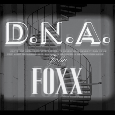 Electronic Music Pioneer John Foxx Returns with <i>DNA</i> Album and DVD