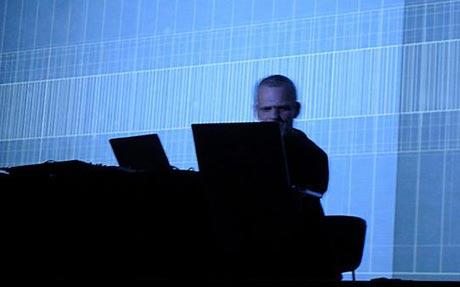 Frank Bretschneider Rhythm