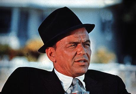 Frank Sinatra MGM Movie Legends Collection