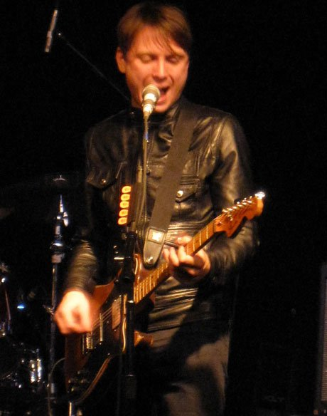 Franz Ferdinand / Born Ruffians Lee's Palace, Toronto ON December 4